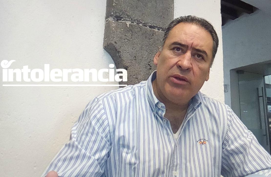 Foto: Francisco Sanchéz / Intolerancia