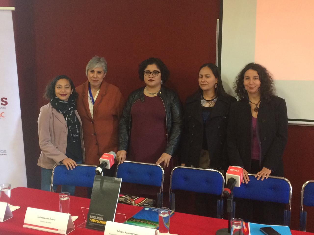 En agresiones contra mujeres periodistas Puebla se ubica en tercer lugar: CIMAC