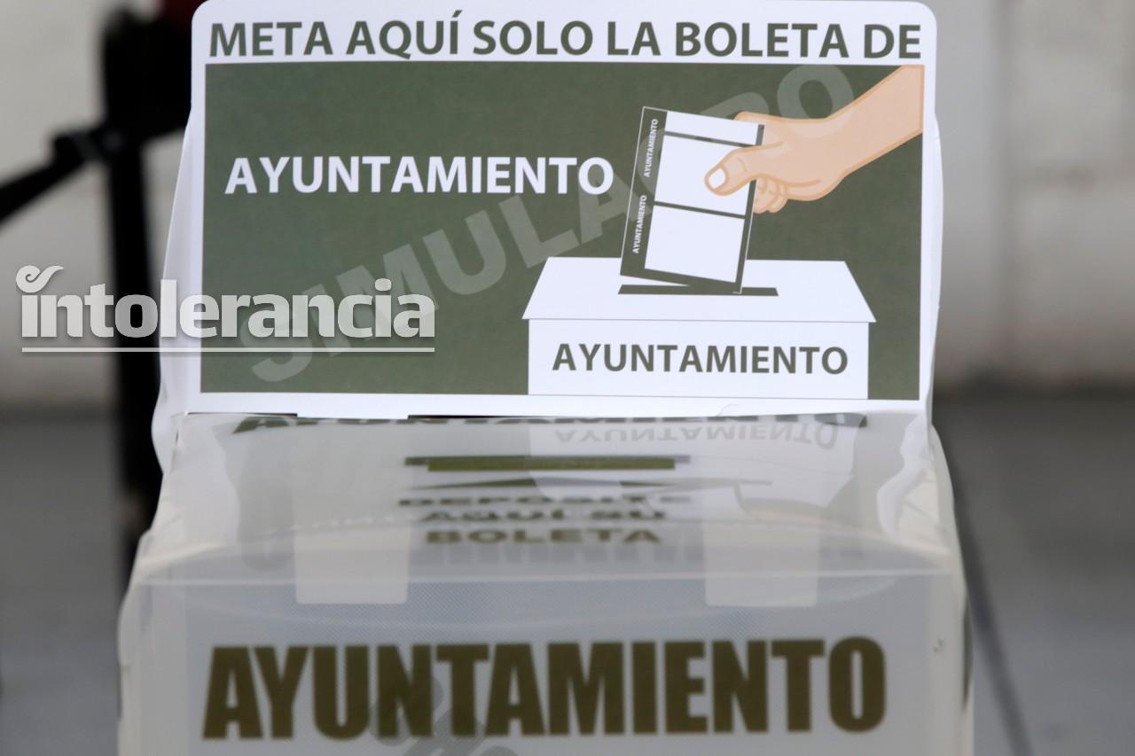 ¿Quiénes son los candidatos independientes para ayuntamientos de Puebla?
