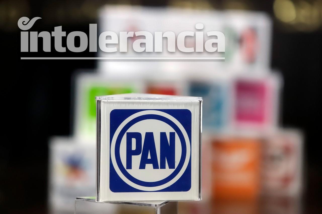 """""""Amarra"""" Edmundo Tlatehui candidatura PAN por ayuntamiento de San Andrés"""