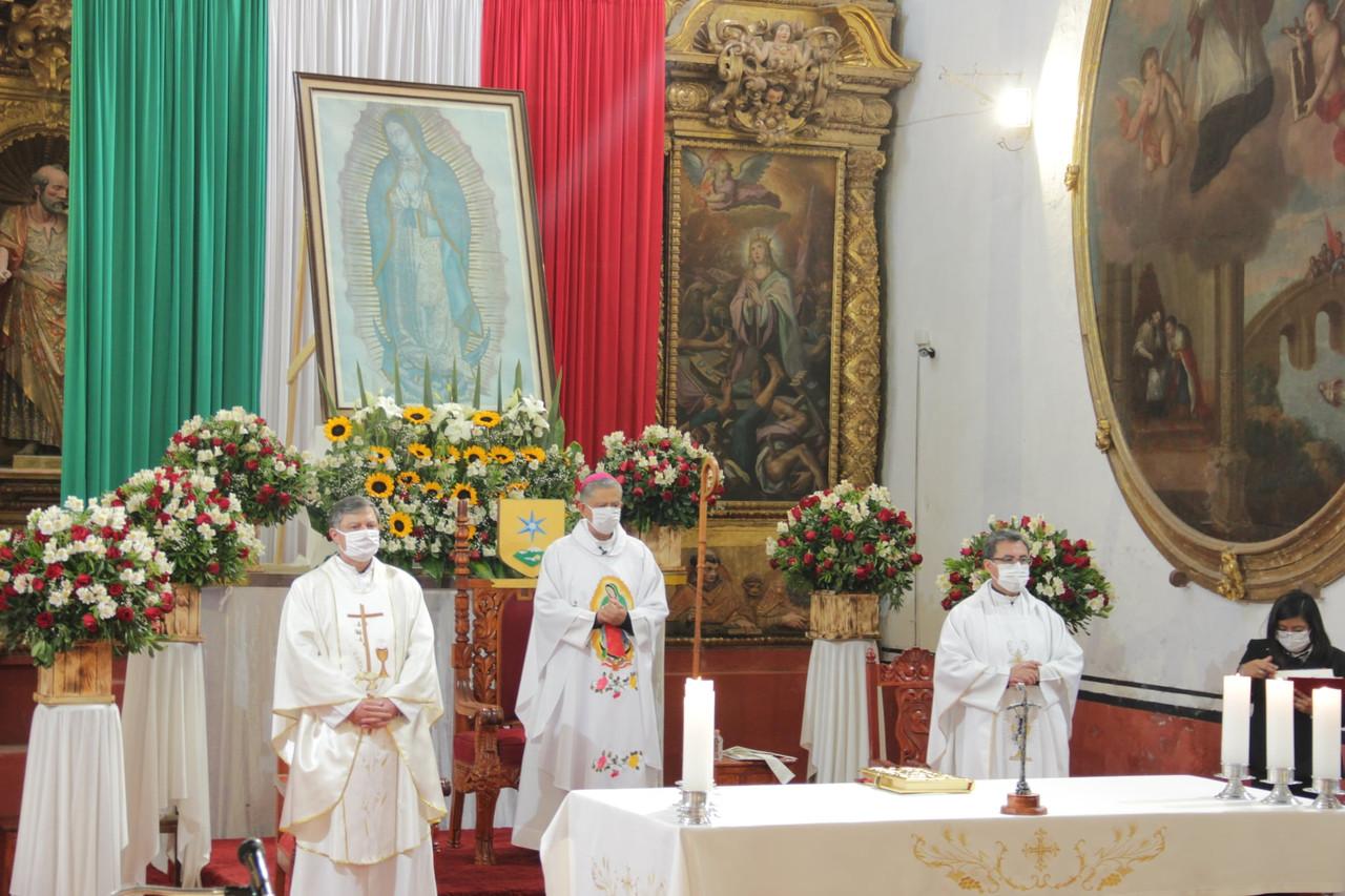 Foto:Diócesis Tlaxcala