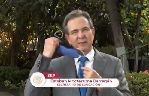 Captura: Twitter / @emoctezumab