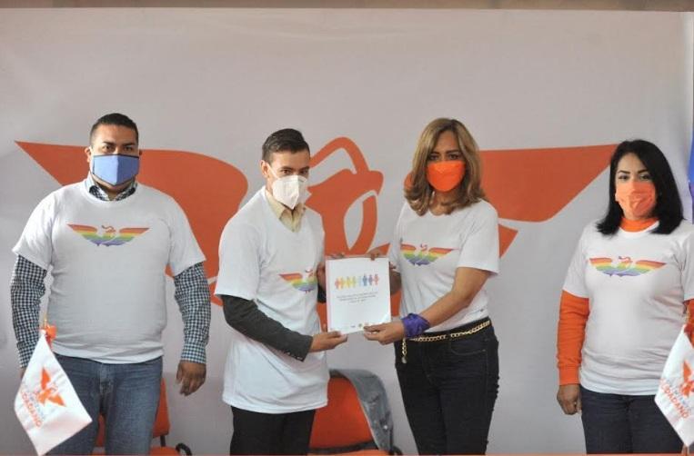 Foto: Movimiento Ciudadano