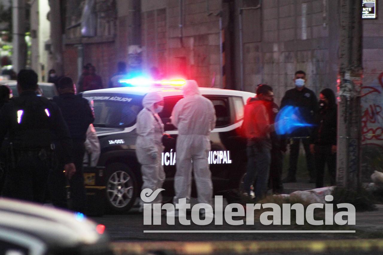 Barbosa: municipio de Puebla registra 45% de delitos estatales