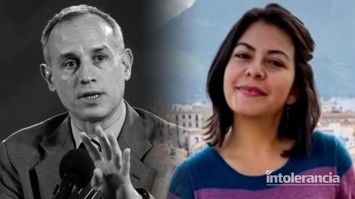 Montaje: Intolerancia Diario