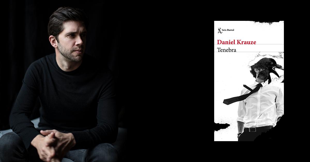 La realidad me hizo el favor inmenso de ajustarse a mi ficción: Daniel Krauze