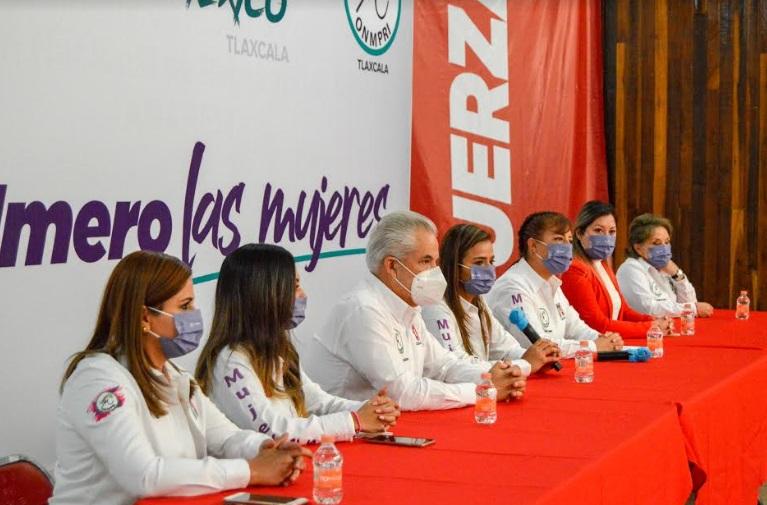 Foto: PRI Tlaxcala