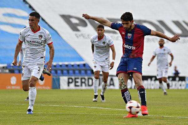 Foto: Liga Expansión