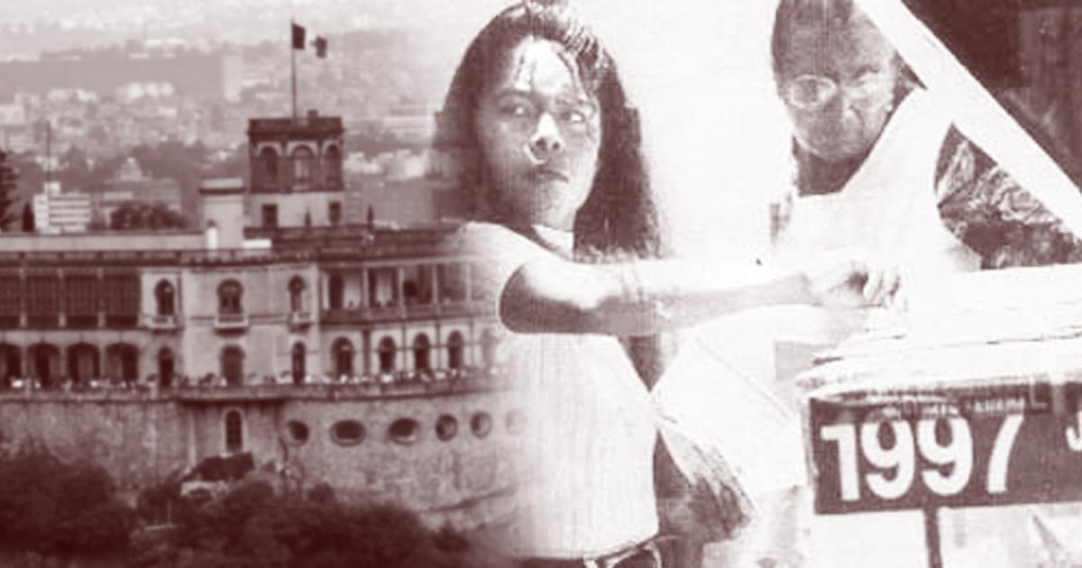 ¿Qué fue el Seminario del Castillo de Chapultepec y por qué cambió la vida política de México?