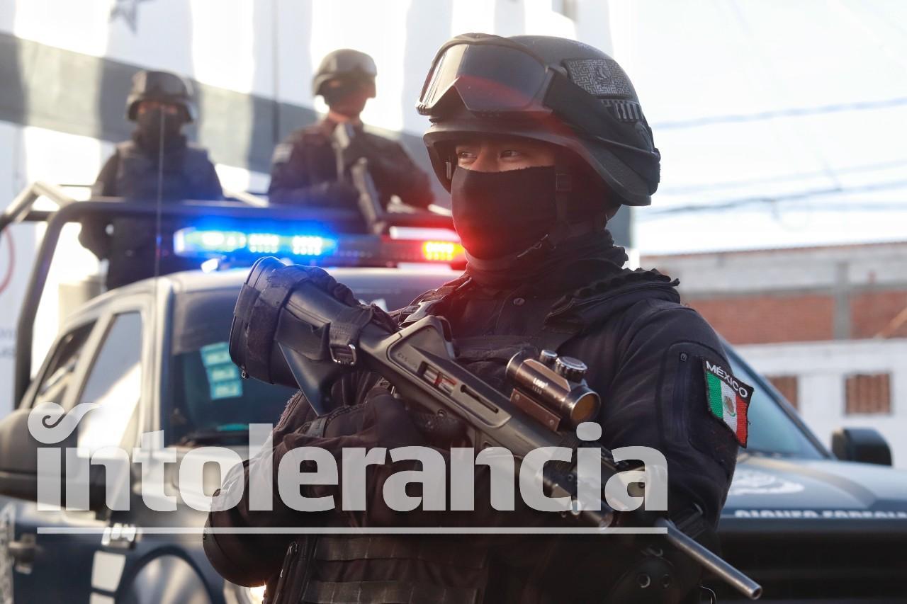 Incidencia delictiva en Puebla capital aumentó 9.9%, revela SSC