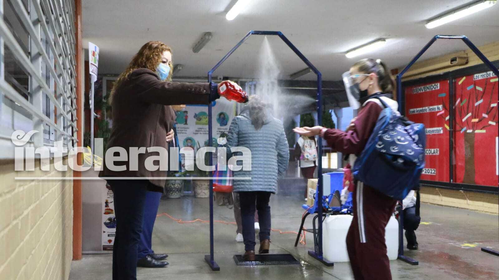 Foto: Lirio Sánchez / Video: Agencia Enfoque