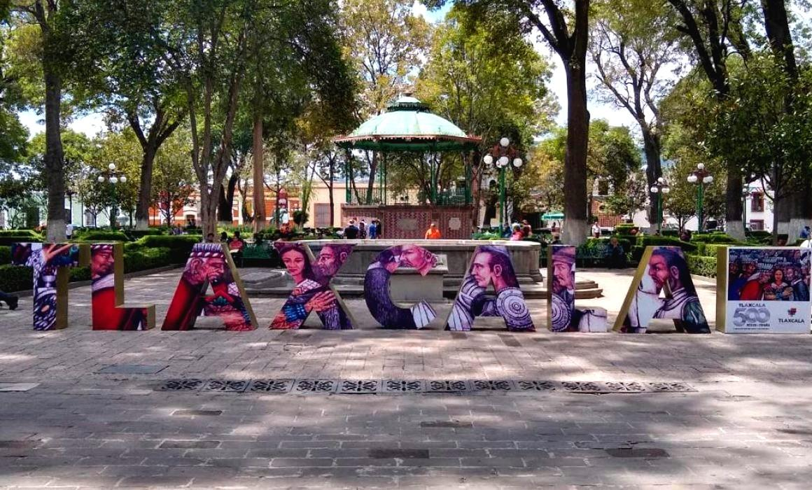 Foto: Corazón de Puebla
