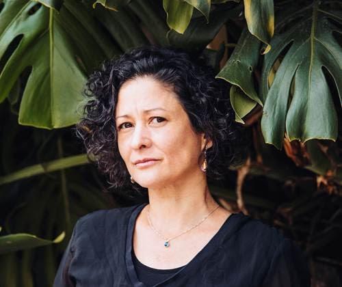 Pilar Quintana / Foto: Alfaguara