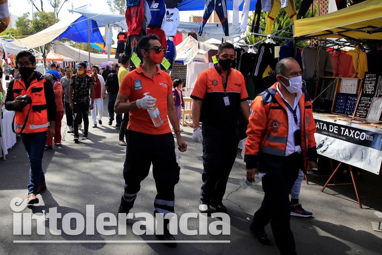 Foto: Agencia Enfoque.
