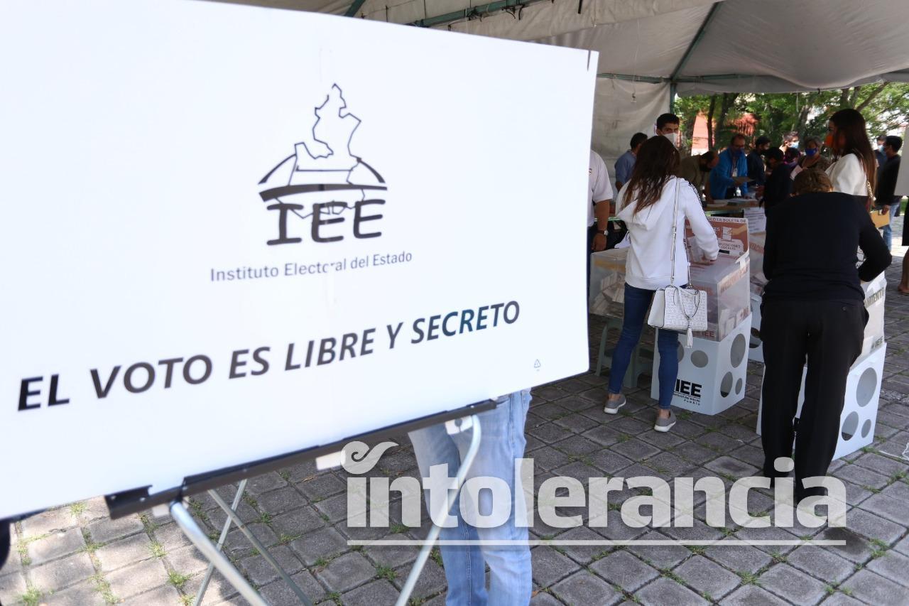 Foto: Cristopher Damián /Intolerancia Diario