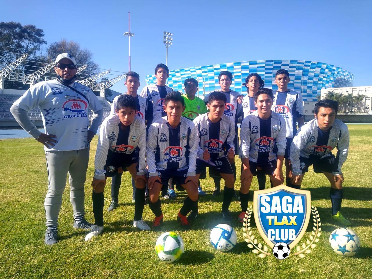 Foto: Cortesía Club SAGA