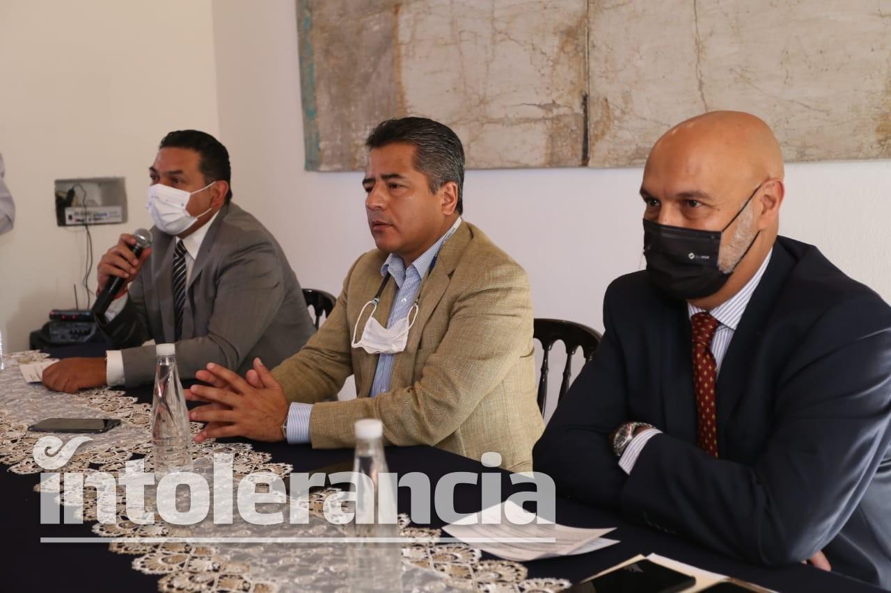 "TEPJF da ""ultimátum"" a Marko Cortés para resolver candidatura en Cholula"