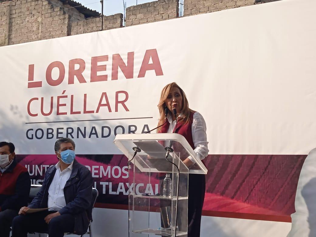 Fotos: Lirio Sánchez