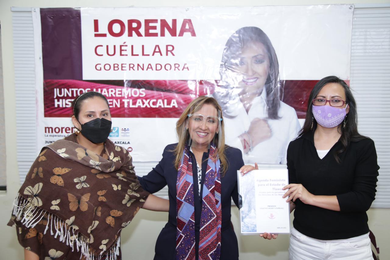 Fotos: Morena