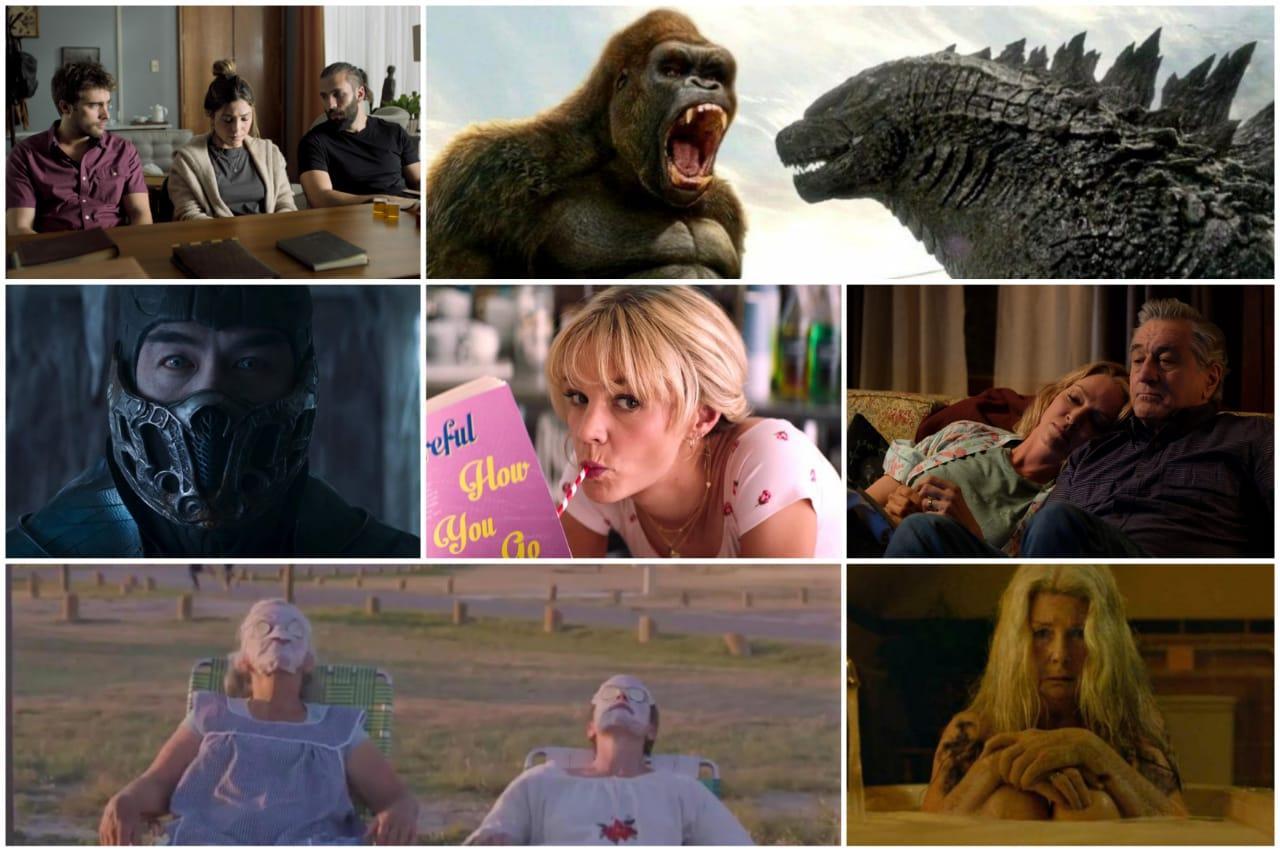 Nomadland, nominada a los premios Oscar llega a los cines